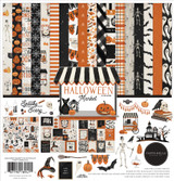 Halloween Market: Collection Kit