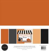 Halloween Market: Halloween Market Solids Kit