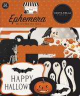 Halloween Market: Halloween Market Ephemera