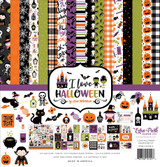 I Love Halloween: I Love Halloween Collection Kit