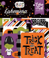 I Love Halloween: I Love Halloween Ephemera