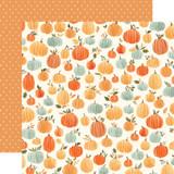 Hello Autumn: Pumpkins