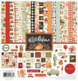 Hello Autumn: Hello Autumn Collection Kit