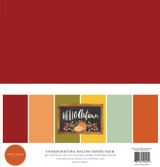 Hello Autumn: Hello Autumn Solids Kit
