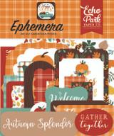 Happy Fall: Happy Fall Ephemera