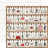 Farmhouse Christmas: Gift Tags