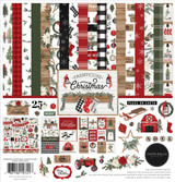 Farmhouse Christmas: Collection Kit