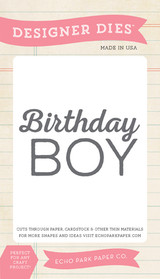 Birthday Boy Die