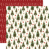 Hello Christmas: Merry Trees