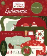 Hello Christmas: Ephemera