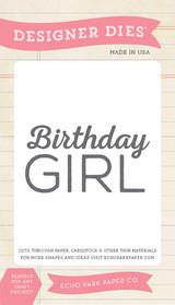 Birthday Girl Die