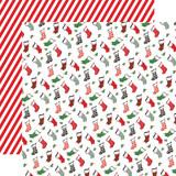 Dear Santa: Stockings