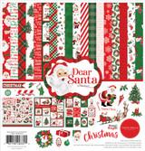 Dear Santa: Dear Santa Collection Kit