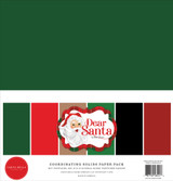 Dear Santa: Solids Kit