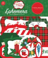 Dear Santa: Ephemera