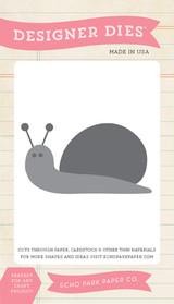 Snail Die Set