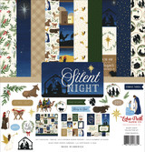 Silent Night: Silent Night Collection Kit