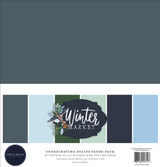 Winter Market Solids Kit