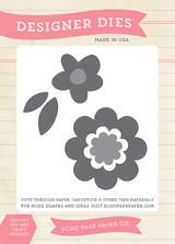 Flower Die Set #3