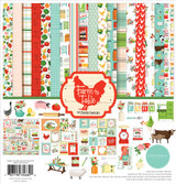 Farm To Table Collection Kit