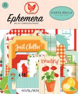 Farm To Table Ephemera
