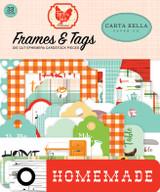 Farm To Table Frames & Tags