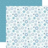 Winter Magic: Magic Snowflake