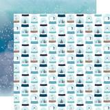 Winter Magic: Let It Snow