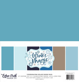 Winter Magic Solids Kit