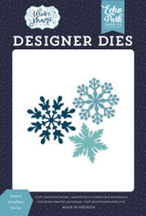 Winter Magic: Magical Snowflakes Die Set