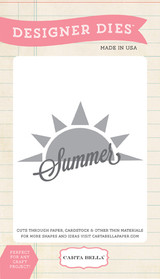 Summer Sun Die