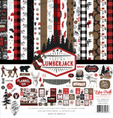 Let's Lumberjack Collection Kit