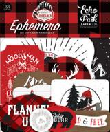 Let's Lumberjack: Ephemera
