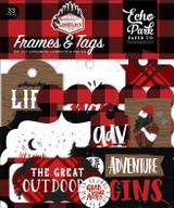 Let's Lumberjack: Frames & Tags