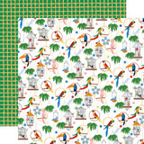 Zoo Adventure: Aviary