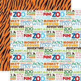 Zoo Adventure: Stay Wild
