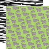 Zoo Adventure: Hippos
