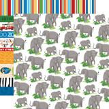 Zoo Adventure: Elephants