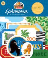 Zoo Adventure Ephemera