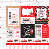 Cupid & Co: Multi Journaling Cards