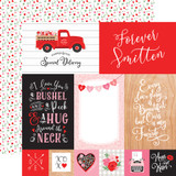 Cupid & Co: 4x6 Journaling Cards