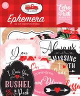Cupid & Co: Cupid & Co. Ephemera