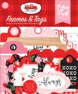 Cupid & Co: Cupid & Co. Frames & Tags