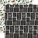 Coffee & Friends: Coffee Shop Wall