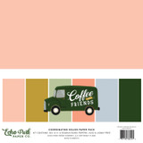 Coffee & Friends Solids Kit