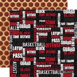Basketball: Basketball Words