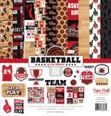 Basketball Collection Kit