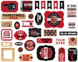 Basketball Ephemera