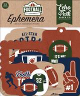 Football: Football Ephemera