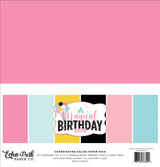 Magical Birthday Girl: Solids Kit